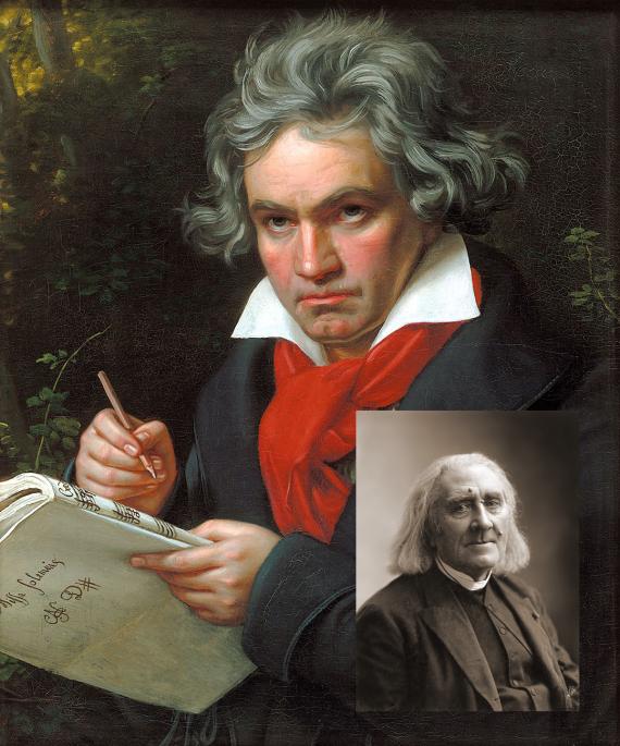 Beethoven-liszt