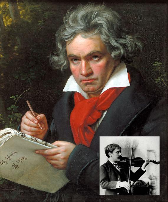 Beethoven-sarasate