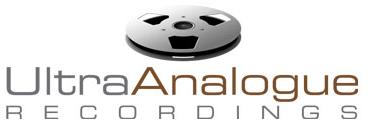 UltraAnalogue Recordings | Toronto Analogue Recordings of Classical Music