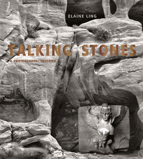 Talking Stones Elaine Ling Photography